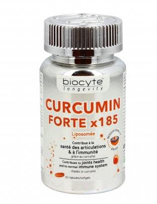 Curcumin Forte x185