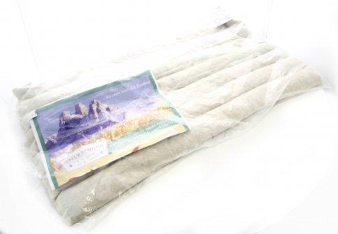 Cuscino da Schiena Rettangolare con Acini d'Uva