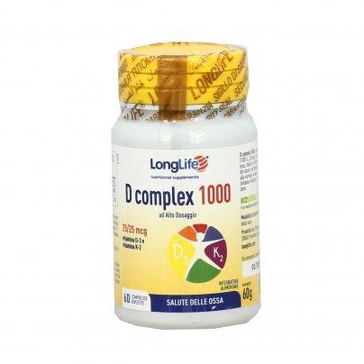 D Complex 1000