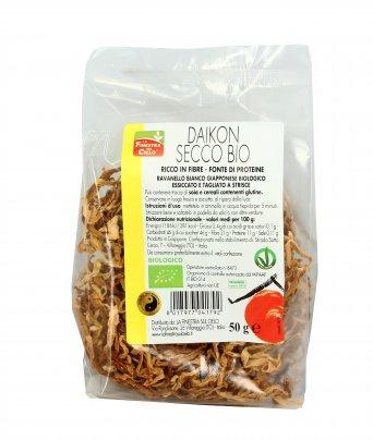 Daikon Secco Bio