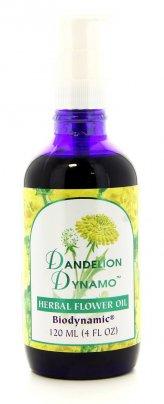Dandelion Dynamo - Olio Biodinamico
