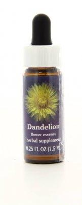 Dandelion - Essenze Californiane