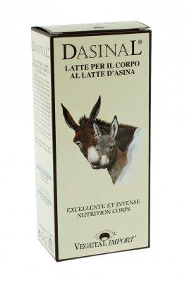Dasinal - Latte per il Corpo al Latte d'Asina