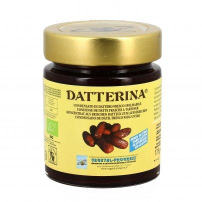 Datterina - Condensato di dattero fresco spalmabile