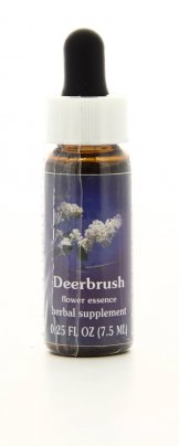 Deer Brush - Essenze Californiane