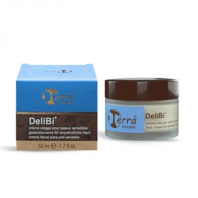 DeliBi Bio Cream Viso - Terra Biocare