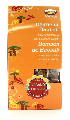 Delizie di Baobab