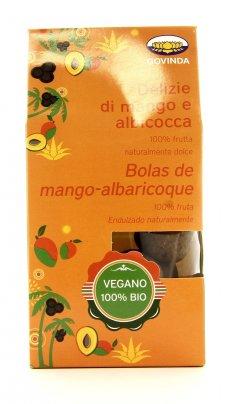 Delizie di Mango e Albicocca
