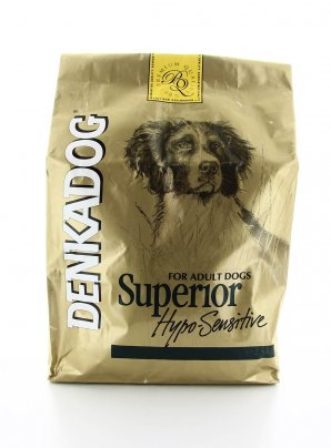 Crocchette per Cani Adulti - Superior Hypo Sensitive 12,5 Kg