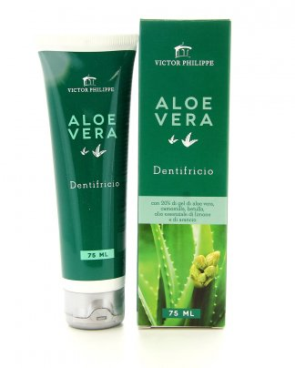 Dentifricio - Aloe Vera