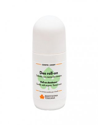 Deo Roll-On Bio
