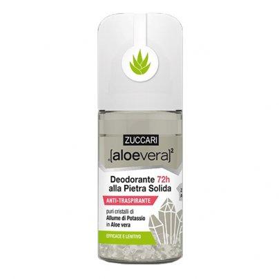 Deodorante 72h alla Pietra Solida Roll-On