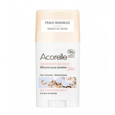 Deodorante Bio Pelle Sensibili - Fiori di Mandorlo