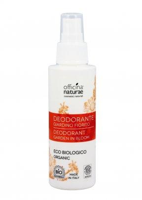 Deodorante - Giardino Fiorito