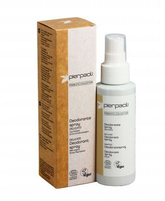 Deodorante Spray Delicato - Prebiotic