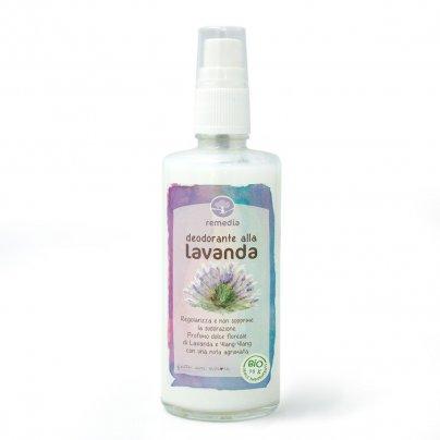 Deodorante alla Lavanda