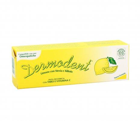 Dermodent al Limone con Taro e Vitamina C