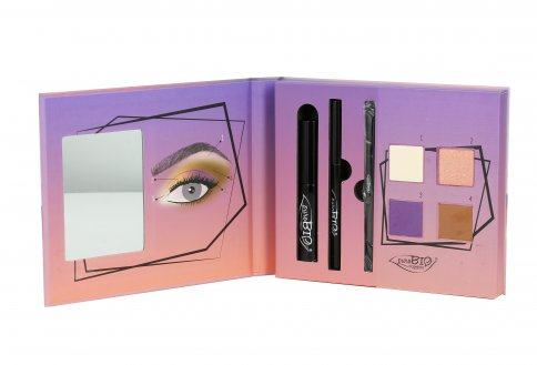 Palette Kit Occhi - Desert Dream