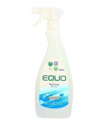 Detergente Eco Multiuso per Superfici Dure - Equo