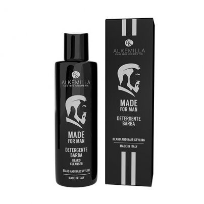 Detergente Barba - Made For Man