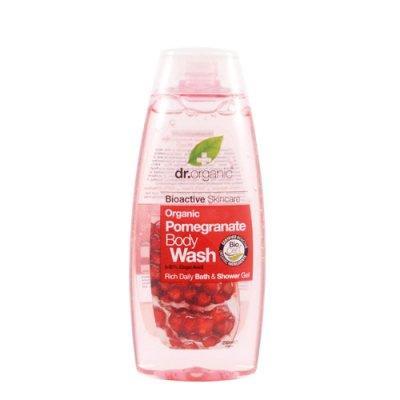 Detergente per Corpo e Capelli al Melograno