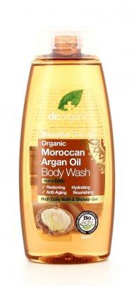 Detergente per Corpo e Capelli all'Olio di Argan