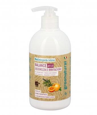 Bio Detergente Intimo Balance Ph 5.0