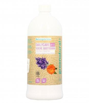 Detergente Intimo Delicato Eco-Bio Calendula, Lavanda e Mirtillo 1 Lt