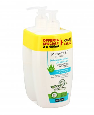 """Detergente Intimo Ultradelicato """"Special Pack"""""""