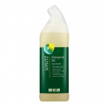 Detergente WC Ecologico con Cedro e Citronella
