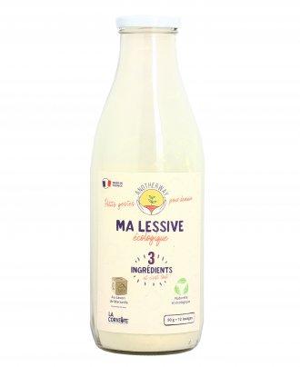 Detersivo Ecologico con Sapone di Marsiglia
