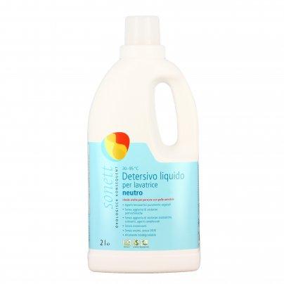 Detersivo Liquido per Lavatrice Neutro - Linea Sensitive