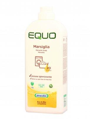 Detersivo Bucato Igienizzante con Marsiglia - Equo