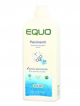 Detergente Ecologico Bio per Pavimenti - Equo