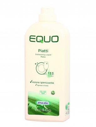 Detersivo Ecologico Bio per Piatti - Equo