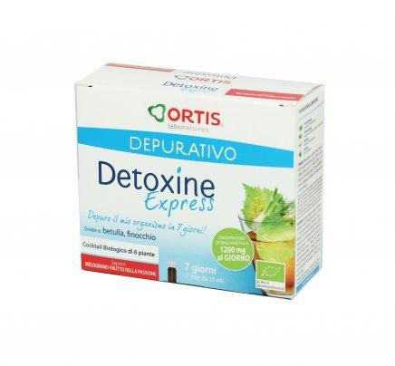 Detoxine Express al Melograno e Frutto della Passione