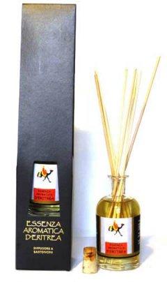 Essenza Aromatica d'Eritrea - Diffusore a Bastoncini