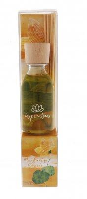 Diffusore a Bastoncini Mandarino Cassis