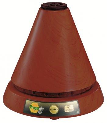 Diffusore di Propoli con Ionizzatore e Ventola- Modello L3 Legno Ciliegio
