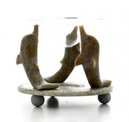 Diffusore in Pietra Modello Live - Delfini