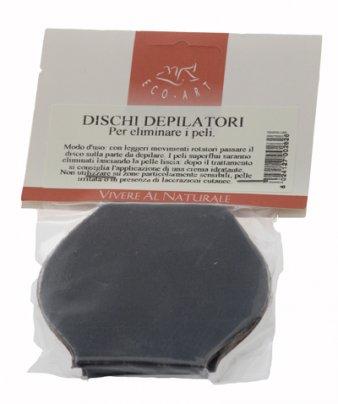 Dischi Depilatori