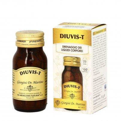 Diuvis-T - Pastiglie