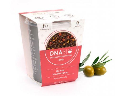 Quinoa Mediterranea - Cup