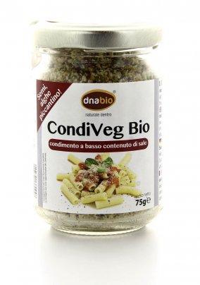 CondiVeg Bio - Piccantino Semi e Alghe