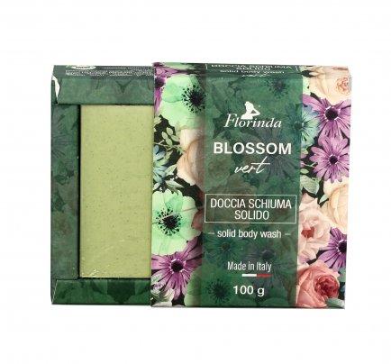 """Doccia Schiuma Solido """"Blossom Vert"""" - Muschio"""