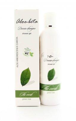 Doccia Shampoo con Aloe Bio The Verde