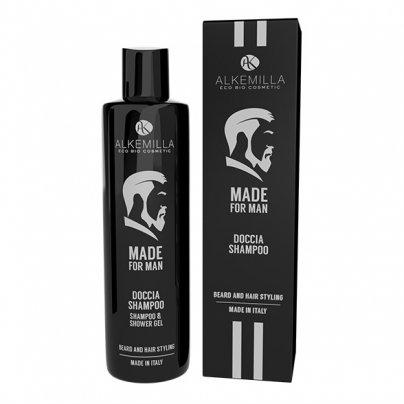 Doccia Shampoo - Made For Man