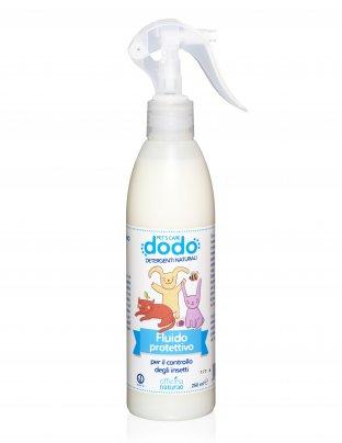 Fluido Protettivo per Animali - Dodo Pet's Care