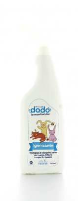Igienizzante - Dodo Pet's Care