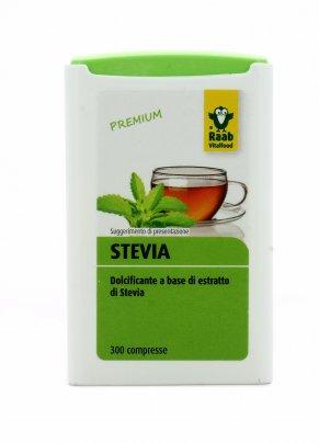 Dolcificante a Base di Estratto di Stevia